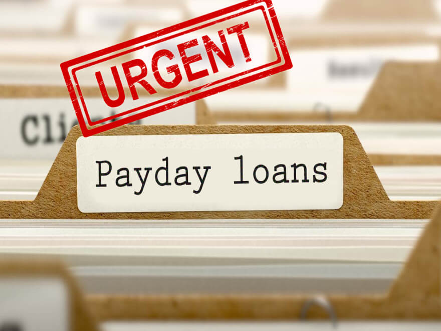 Benefits of Getting Urgent Loans